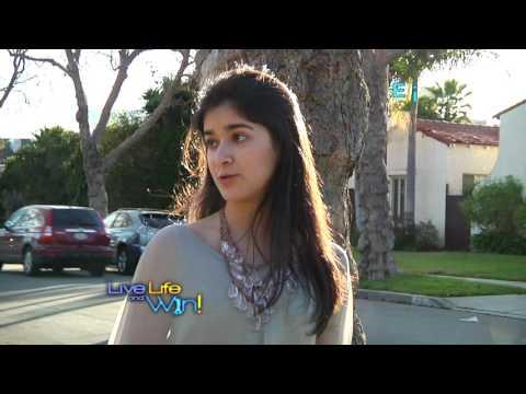 Nina Vir: Teen Columnist (521)