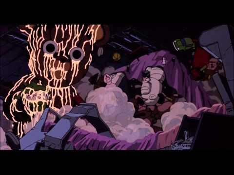 Meshuggah - Personae Non Gratae