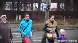 ПДД для пешеходов