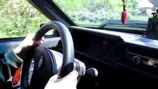 Начинающему водителю, обучение вождения.Сцепление