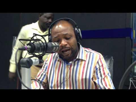 RADIO LAGOS 107.5FM