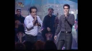 שיר ישראלי - משה הלל שרון לביא   - יפה האהבה מתגשמת   - אביהו מדינה   ספרדי