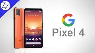 Google Pixel 4 - FINAL Leaks & Rumors!