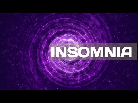 Natural remedy for insomnia.