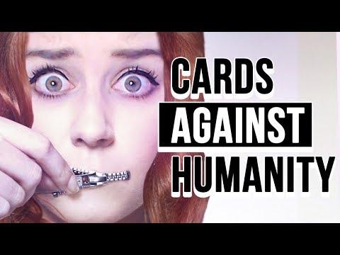 HWSQ #87 - POLITISCH MEHR ALS INKORREKT ● Let's Play Cards Against Humanity