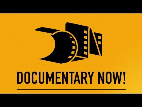 Documentary Now - A New Twist on Classic Documentaries | Adobe Creative Cloud
