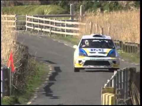 Irish National Rally Championship 2006