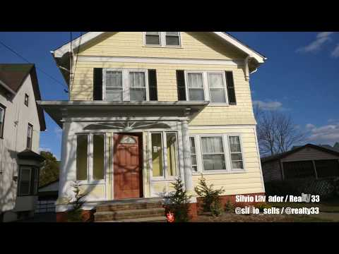 New Home For Sale In Irvington NJ - 858 Sanford Ave. Fully Renovated!