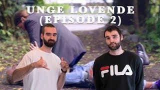 Unge Lovende – Episode 2 – Sesong 2