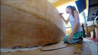 Building a Teardrop Camper - Episode 5