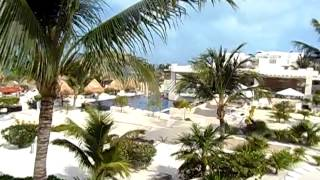 The Beloved Hotel- Two Story Beach Front Casita Suite with Plunge Pool.