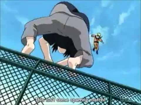 Naruto Vs  Sasuke mp3