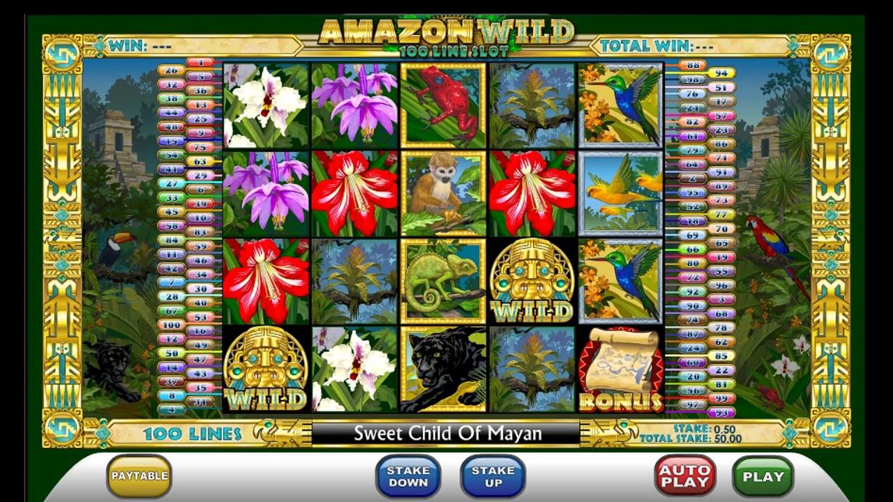 Online Casino No Download Usa
