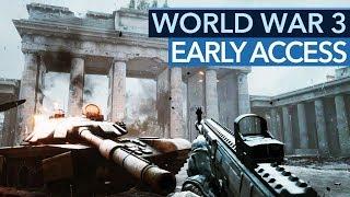 Ist World War 3 n๐ch zu retten?