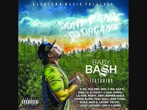 Baby Bash - Sidewayz ft. Bruce Bang * Bay Area * to * Houston *