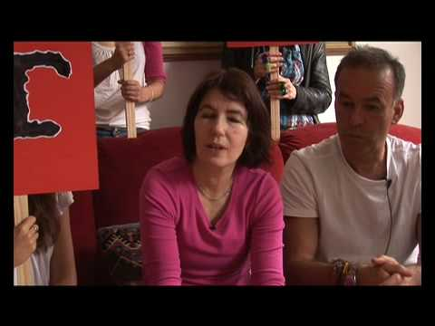Nick Broomfield and Kim Longinotto talk Sheffield Doc/Fest