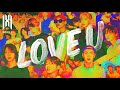 Gambar cover Monsta X - WHO DO U LOVE? (will.i.am REMIX - Audio) Ft. French Montana
