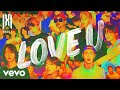 Lagu Monsta X - WHO DO U LOVE? (will.i.am REMIX - Audio) ft. French Montana