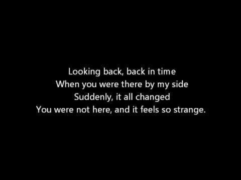 A*Teens With Or Without You Lyrics