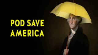 News & Politics- Pod Save America- EP.#5: Obama's Last Interview