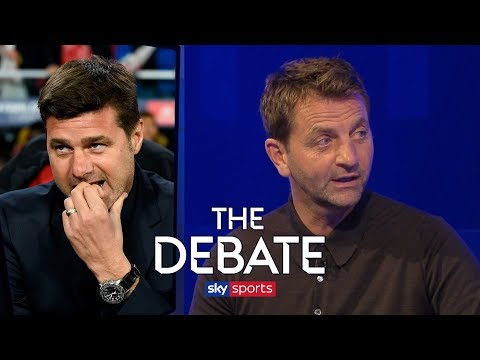 Are Tottenham's Champions League hopes over? | The Debate | Sherwood & Bellamy