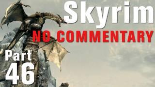 Skyrim Walkthrough Part 46 - The Fallen
