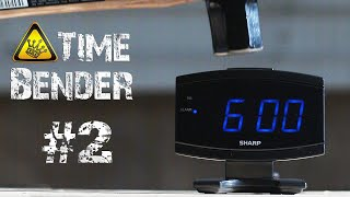 """Killing"" Time - Daylight Saving Awareness in Slow Mo - TB#2"
