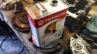 Что лучше TOTACHI или ROLF и как не нужно заливать масло / SAMAPAL
