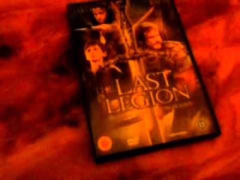 The last Legion review