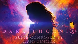 Dark Phoenix - Soundtrack Suite - Hans Zimmer