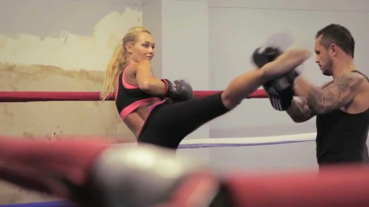 Resultado de imaxes para top models boxing