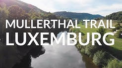 Most beautiful trail in Luxemburg? Mullerthal Trail! + visit Echternach