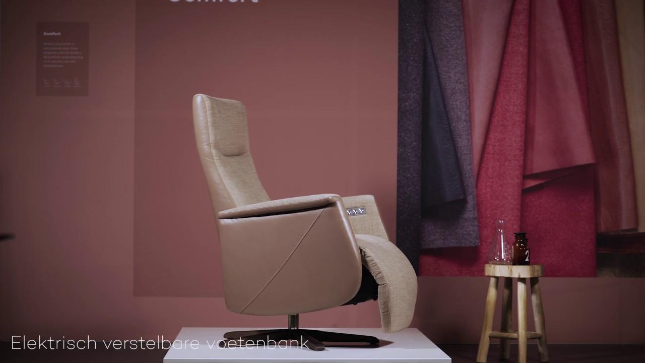 Sta Op Stoel Design.Sta Op Stoel Relaxstoel Toscana Elektrisch Verstelbare