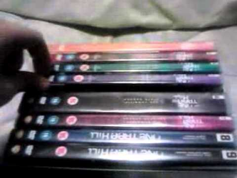 One Tree Hill Box Set And Me Talk About It