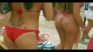 NIKKI BEACH PARTY | Hot Girls | Miami Beach |