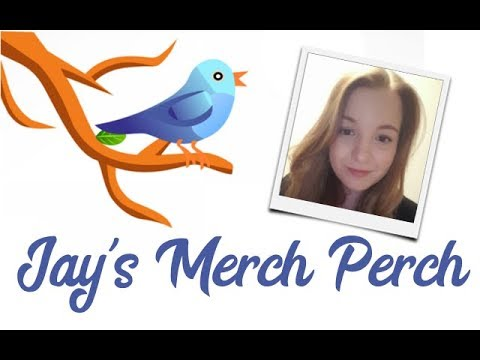 Jay's Merch Perch #2 - KEYWORD RESEARCH AND WRITING YOUR TITLES, BULLET POINTS & DESCRIPTIONS