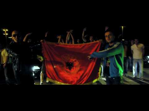 HIP-HOP SHQIP RAP ALBANIAN EL-ONE & VITIANO - THUG NIGHT (OFFICIAL VIDEO) ALBANIAN #1