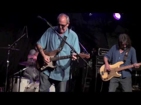 ''LICKIN' GRAVY'' - JIMMY THACKERY and The Drivers,   Sept 19, 2013