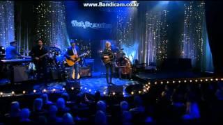 Anna Ternheim - Bow Your Head (Live @ Tack för musiken)