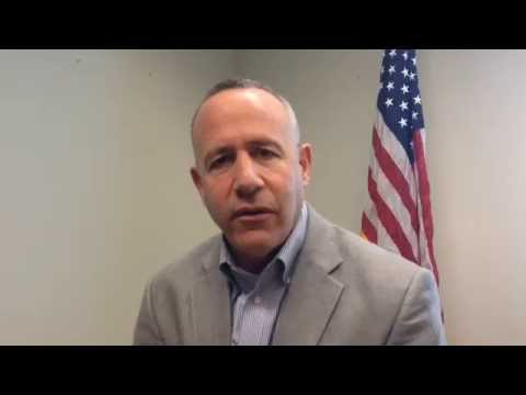 Darrell Steinberg discusses possible run for Sacramento mayor