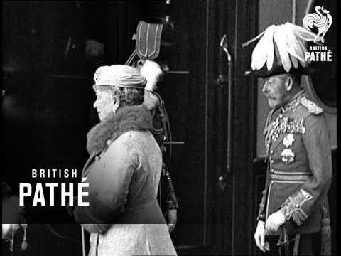 Duke Of Gloucester's Return (1930-1939)