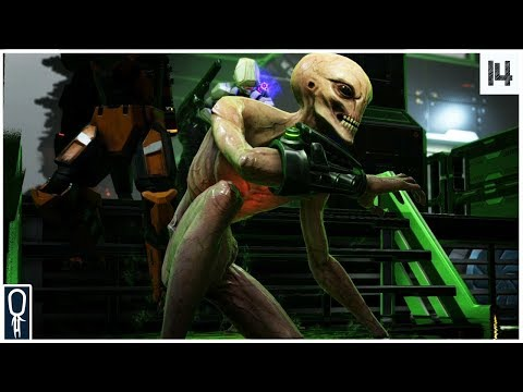 BLACKSITE - Part 14 - XCOM 2 War of the...