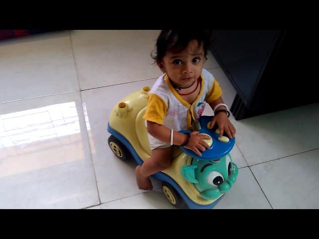 Chinmay - Driving