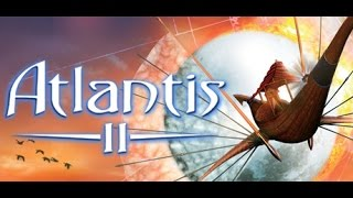 ATLANTIS II  /  BEYOND ATLANTIS - Debut Trailer