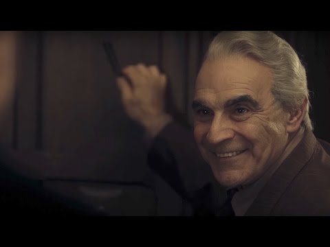 The Landlord - Knock Knock Preview - Doctor Who: Series 10 - BBC