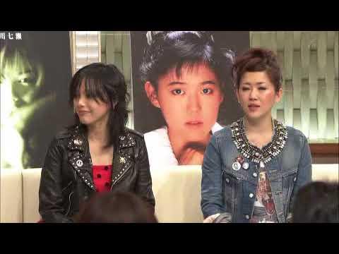 J POP青春の'80 20120522「相川七瀬・渡瀬マキ・花花・岡本真夜」