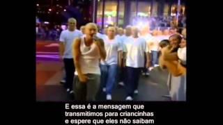 Eminem - The real slim shady legendado