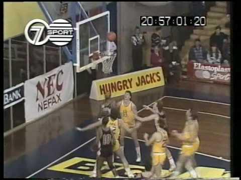 1989 - Dare To Win