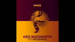 Kris Wadsworth - It
