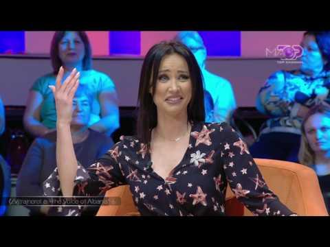 Top Show Magazine, 20 Janar 2017, Pjesa 3 - Top Channel Albania - Talk Show